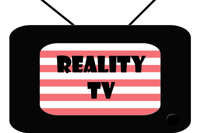 reality tv versus children Fantasy vs reality: parents should focus on the real their children to have back to the real world -- and real-life consequences.